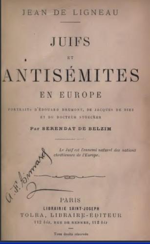 juifs et antisemites en Europe.JPG